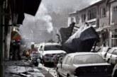 Близо 100 са жертвите на атентата в Кабул, ранените са над 160