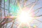 Слънчево начало на седмицата, живакът скача