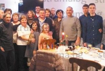Строителният техник Красимир Ангеловотпразнува 50-годишен юбилей