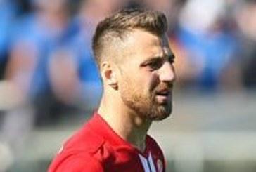 Италиански отбор иска благоевградчанина Николай Бодуров