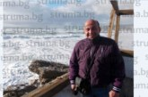 Човекът оркестър Кеци от Г. Делчев се отдаде на зимна морска фиеста в Португалия при дъщеря си