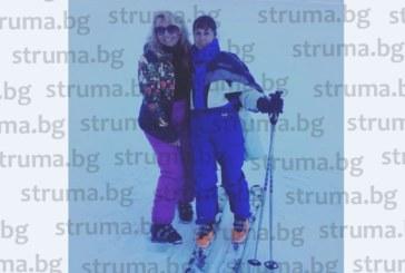 Операционна сестра в МБАЛ – Благоевград избра снежна Рила за релакс през уикенда