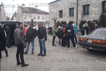 3000 от Пиринско на бунт срещу зелените в София