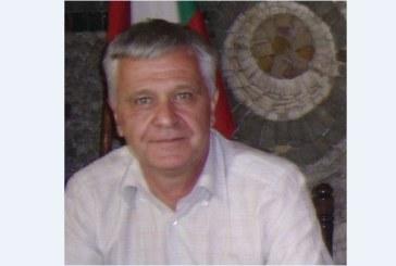Бившият областен управител на Кюстендил Иван Каракашки отпразнува 60-ия си юбилей, сред първите, които го поздравиха, бе омбудсманът Мая Манолова