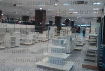 СРИВ В ТЪРГОВИЯТА! Магазинчетата в Евробазара в Дупница фалират, 23-ма търговци хлопнаха кепенци: Клиенти няма, младите търсят предимно спални чували за работа на полето в чужбина