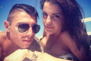 Взрив между Даниел Златков и жена му! БГ Роналдо изправи на нокти красивата Агнес