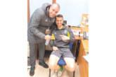 """Орлето, капитан на """"Лудогорец"""", Св. Дяков мина успешно медицинските тестове след почивката в Тайланд"""