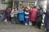 Лекари от Дупница излязоха на протест