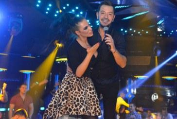 """Страхотно шоу в """"The Face"""" с изпълненията на гърка Йоргос Ясемис, днес гостува фолкдивата Джена"""