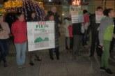 """Граждански протест под наслов """"Да спасим Пирин"""" събра благоевградчани"""