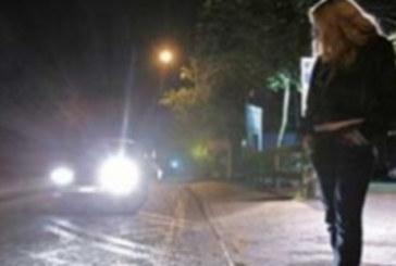 Проститутката на Е-79 край Кочериново загази