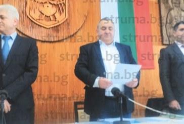 """С 28 гласа """"за"""" приеха бюджета на община Дупница, от БСП го определиха като постна пица"""