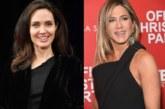 За първи път от години: Анджелина Джоли и Джен Анистън на едно и също събитие