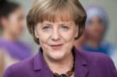 Ангела Меркел пристига в България