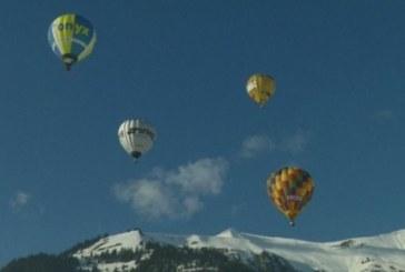 Започна традиционният фестивал на балоните