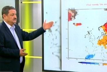 Климатологът Георги Рачев обяви в коя вечер ще видим много рядък природен феномен
