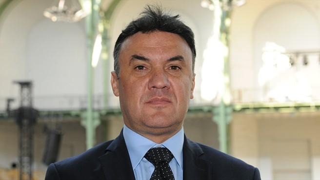 Обявено на среща в Симитли: Благоевградска област застава зад кандидатурата на Борислав Михайлов за председател на БФС