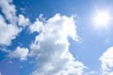 Разкъсана облачност, температурите скачат