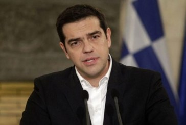Ципрас: Македонска нация никога не е съществувала