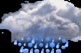 Облаци, дъжд и сняг