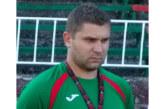 """Треньорът на """"Места"""" Д. Парасков: Мястото на отбора е в Трета лига, БФС ни спря миналия сезон, но атакуваме отново"""
