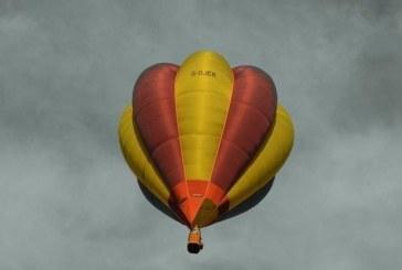 Ужас в Египет! Балон с горещ въздух уби един турист и рани 12