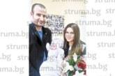 Младият лекарв МБАЛ – Благоевград д-р Мустафа Узунов стана баща