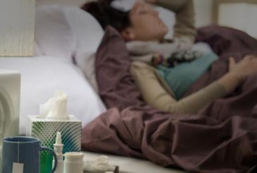 Пазете се! Грипната епидемия идва с щама Хонг Конг