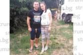 С първородна дъщеря Саня дари футболиста от Коларово В. Великов любовта на живота му Елена