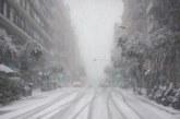 Лошо време блокира Испания