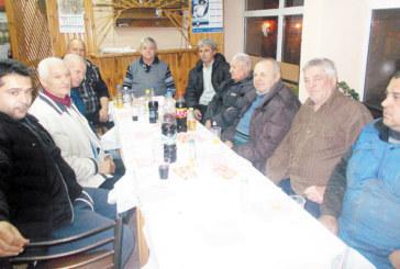 """Шахматистите от """"Перун"""" отчетоха успешна година, откриват школа за подрастващи"""