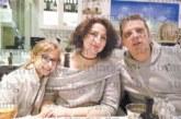 Благоевградски общински съветник с романтичен жест към съпругата си