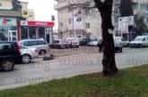 """Катастрофа при """"Мототехника"""" в Благоевград! Спешните екипи на местопроизшествието"""