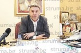 Кметът Ат. Камбитов обяви приоритетите за 2018 г.: Ремонтират с 2 млн. лв. непрекъснато авариращата ВиК мрежа в Благоевград и селата, напролет събарят всички незаконни постройки в ромското гето