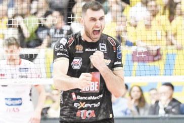 Цв. Соколов нанесе болезнен  удар на бившия си отбор