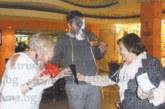 Руският клуб в Перник посрещна Нова година по стар стил, дариха с  колбаси родените под  знака на Жълтото куче