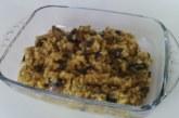 Ориз с печурки
