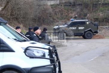 Страшно положение в Луково!Към гората потеглиха джипове с термокамери