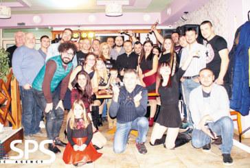 """Най-голямата диджей агенция в България SPS раздаде """"Оскари"""" на 11-ия си рожден ден"""
