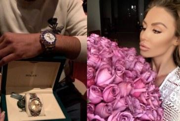 Моника Валериева заби милионер от Катар!