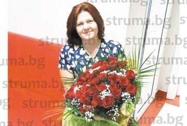Акушер-гинекологът д-р А. Баракова изроди две момиченца на  именния  си ден