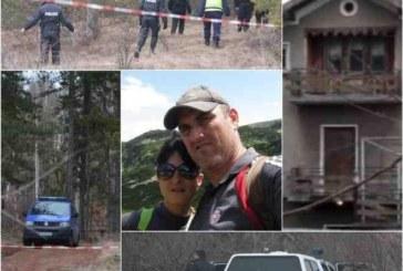Експертите твърдят, че убийците от смъртоносната къща са няколко