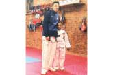 Майстор по олимпийско таекуон-до от Разлог отвори тренировъчна зала в Ню Йорк