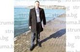 Докторант от ЮЗУ направи уникални снимки на заснеженото Охридско езеро в деня на ратификация на договора за приятелство между България и Македония