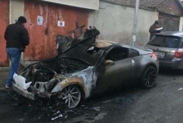 Опожариха колата на екоактивист, участвал в протестите за Пирин
