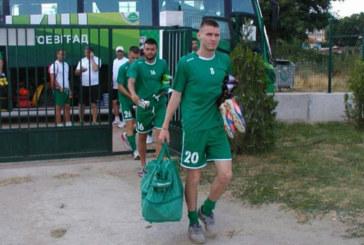 "Връщат на пожар пратените под наем пирински юноши на стадион ""Христо Ботев"""