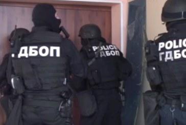 АКЦИЯ НА ГДБОП В РАДОМИР! Неутрализираха престъпна група