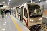 Столичното метро на 20 години