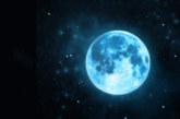 РЯДКО ЯВЛЕНИЕ: Синя и кървава Луна ще се съчетаят в края на януари