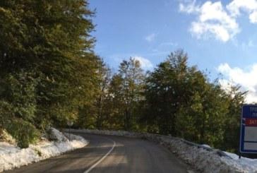 Аларма за шофьорите, проходът Троян-Кърнаре затворен!